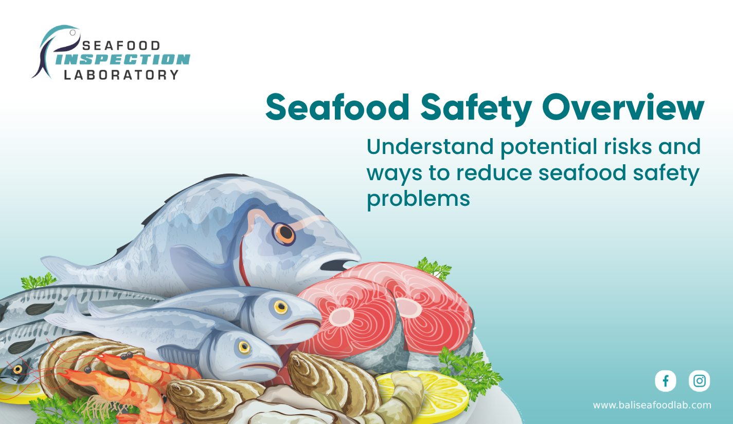 Seafood Safety Overview