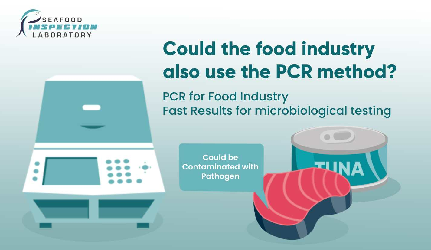 PCR for Food Industry