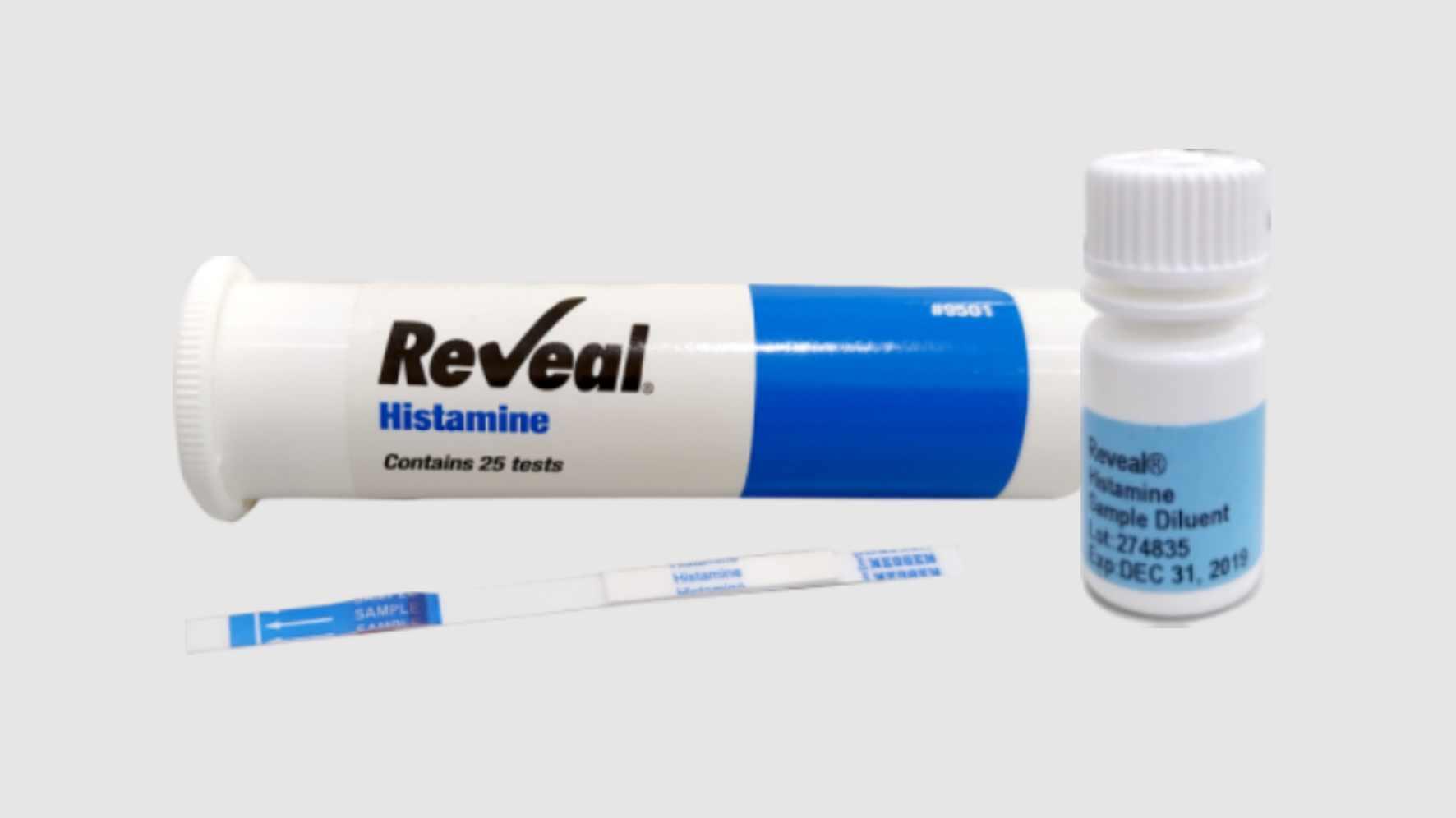 Jual Reveal Histamine