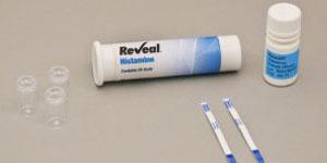 reveal-histamine